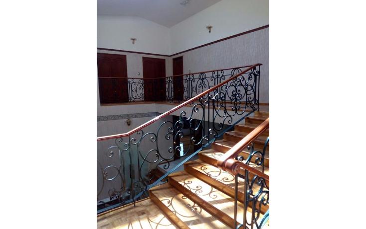 Foto de casa en venta en  , san carlos, metepec, méxico, 1069077 No. 11
