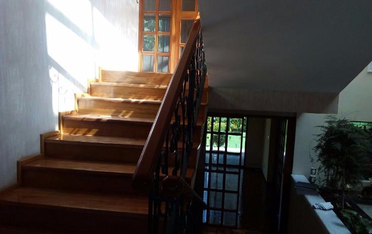 Foto de casa en venta en  , san carlos, metepec, méxico, 1069077 No. 12