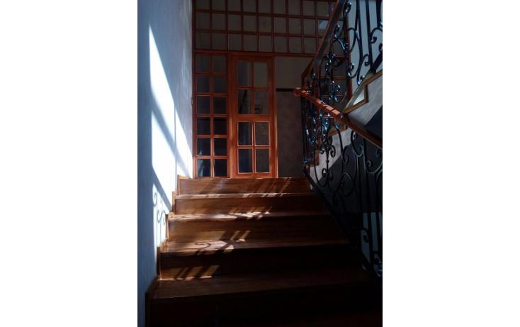 Foto de casa en venta en  , san carlos, metepec, méxico, 1069077 No. 13