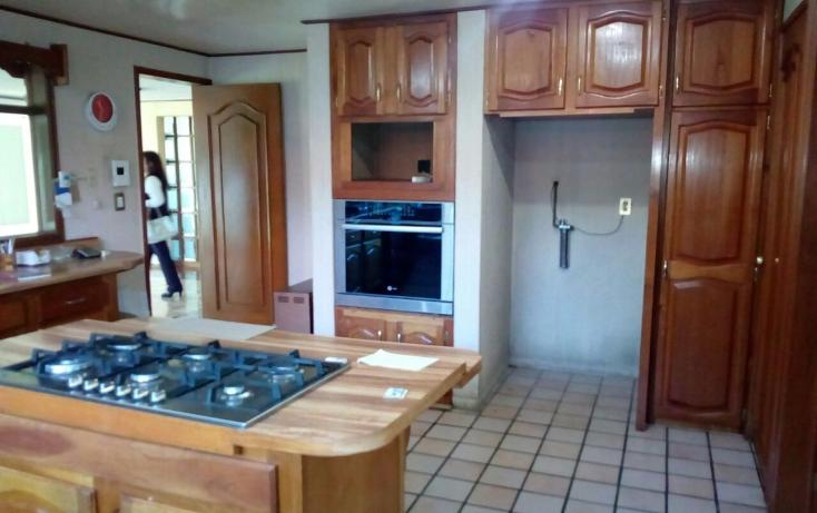 Foto de casa en venta en  , san carlos, metepec, méxico, 1069077 No. 14