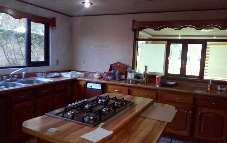 Foto de casa en venta en  , san carlos, metepec, méxico, 1069077 No. 15