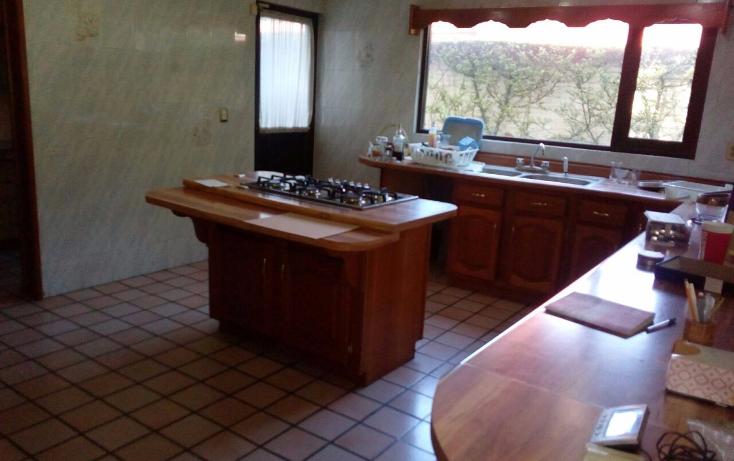 Foto de casa en venta en  , san carlos, metepec, méxico, 1069077 No. 16