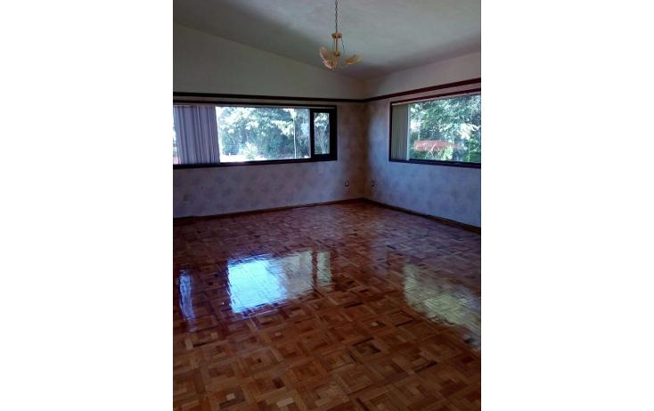 Foto de casa en venta en  , san carlos, metepec, méxico, 1069077 No. 17