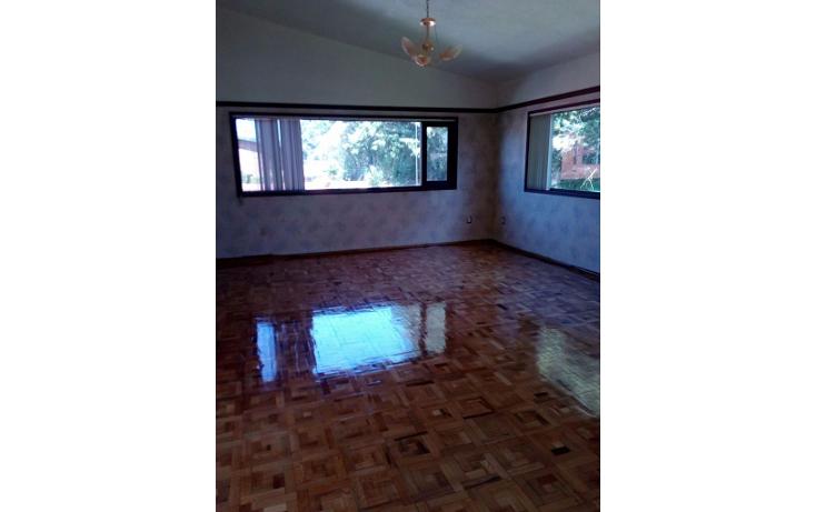 Foto de casa en venta en  , san carlos, metepec, méxico, 1069077 No. 18