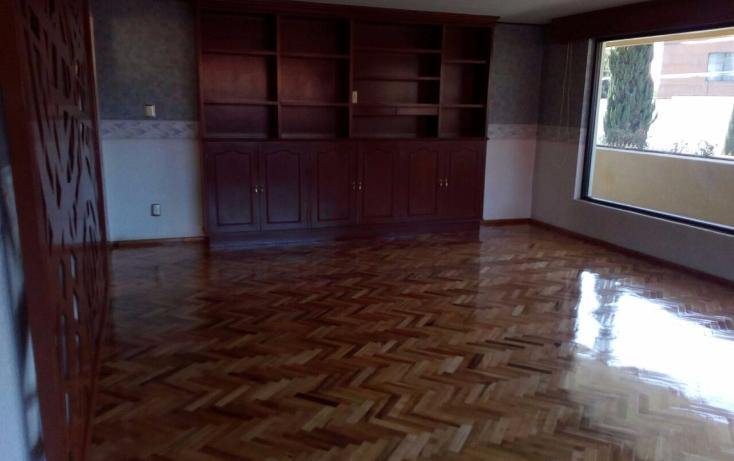 Foto de casa en venta en  , san carlos, metepec, méxico, 1069077 No. 19