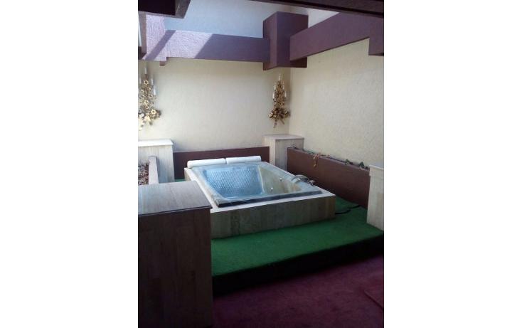 Foto de casa en venta en  , san carlos, metepec, méxico, 1069077 No. 21