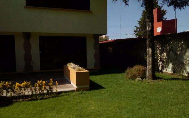 Foto de casa en venta en  , san carlos, metepec, méxico, 1069077 No. 23