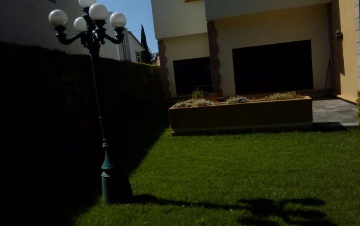 Foto de casa en venta en  , san carlos, metepec, méxico, 1069077 No. 24