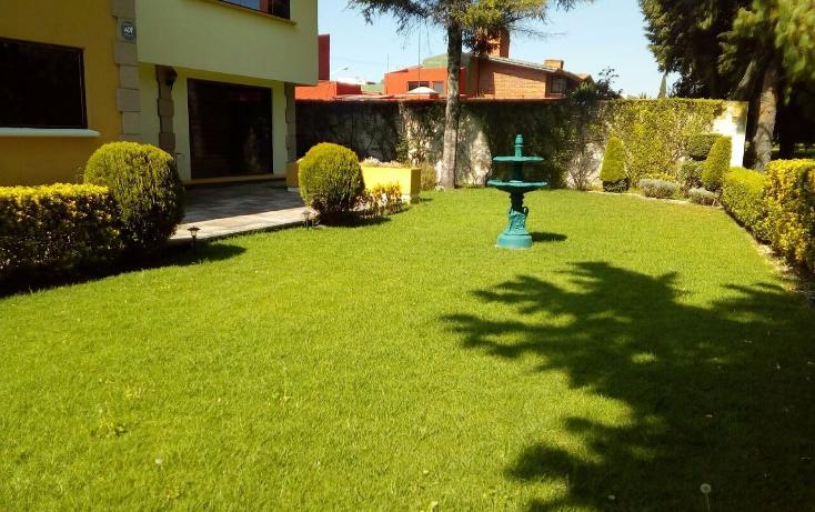 Foto de casa en venta en  , san carlos, metepec, méxico, 1069077 No. 25