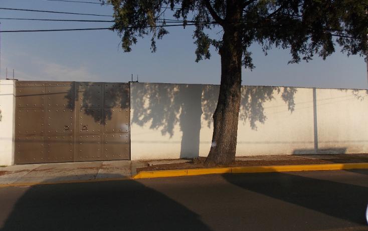 Foto de terreno habitacional en venta en  , san carlos, metepec, méxico, 1148733 No. 01