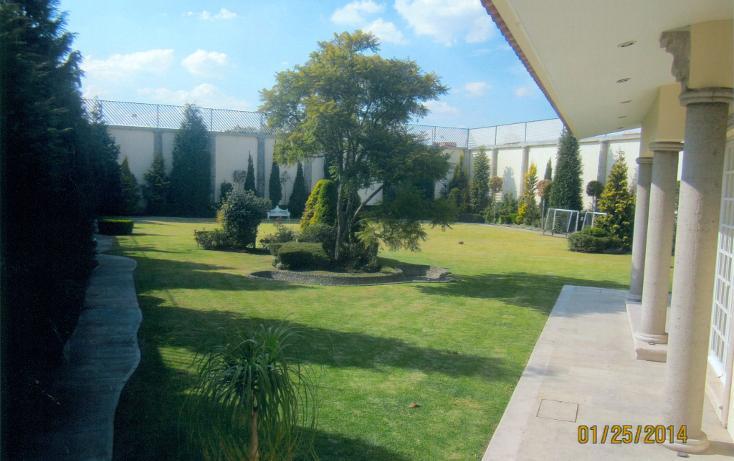 Foto de casa en venta en  , san carlos, metepec, méxico, 1188245 No. 03