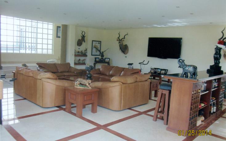 Foto de casa en venta en  , san carlos, metepec, méxico, 1188245 No. 06