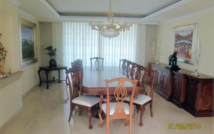 Foto de casa en venta en  , san carlos, metepec, méxico, 1188245 No. 07