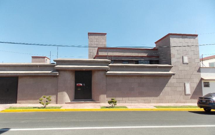 Foto de casa en venta en  , san carlos, metepec, méxico, 1294497 No. 02