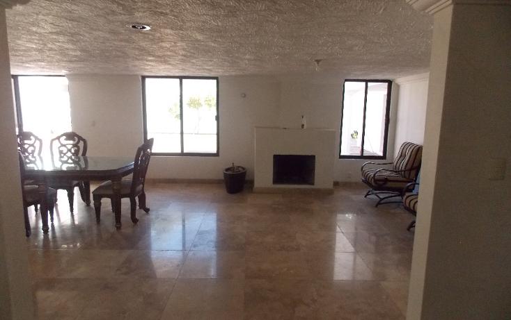Foto de casa en venta en  , san carlos, metepec, méxico, 1294497 No. 11