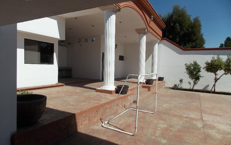 Foto de casa en venta en  , san carlos, metepec, méxico, 1294497 No. 13