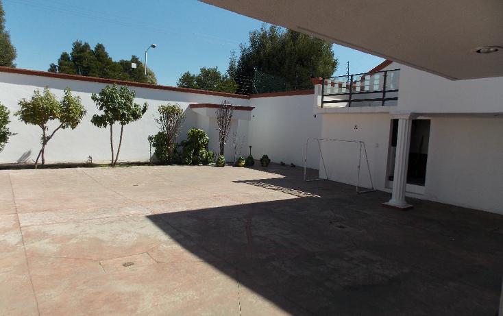 Foto de casa en venta en  , san carlos, metepec, méxico, 1294497 No. 14