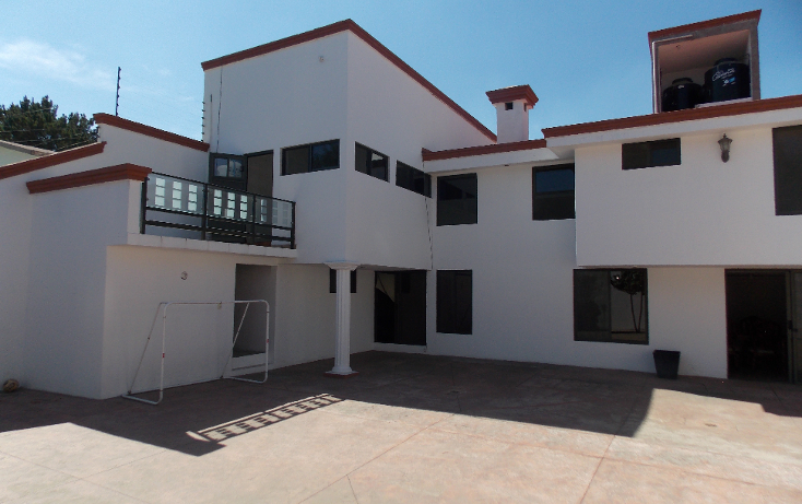 Foto de casa en venta en  , san carlos, metepec, méxico, 1294497 No. 15
