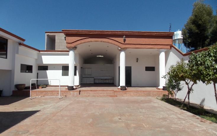 Foto de casa en venta en  , san carlos, metepec, méxico, 1294497 No. 16