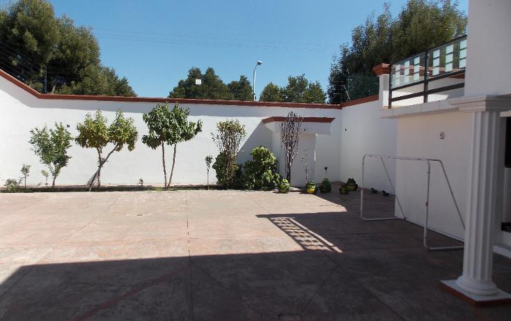 Foto de casa en venta en  , san carlos, metepec, méxico, 1294497 No. 18