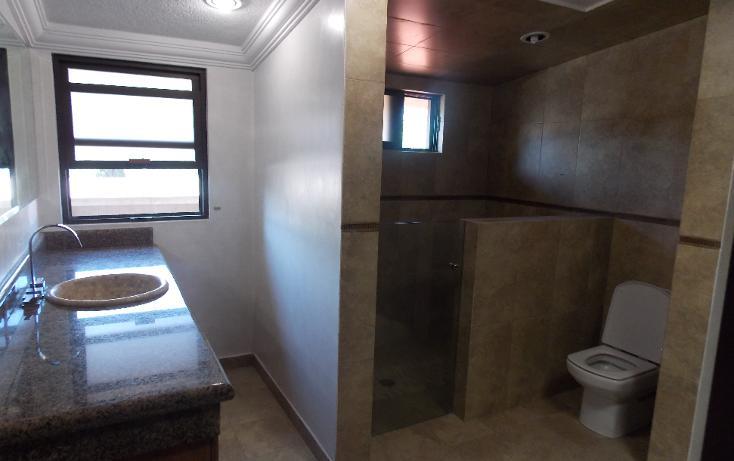 Foto de casa en venta en  , san carlos, metepec, méxico, 1294497 No. 25