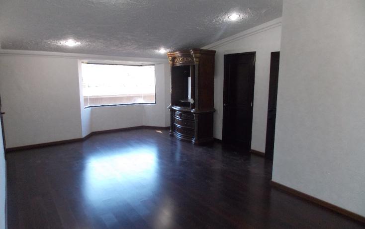 Foto de casa en venta en  , san carlos, metepec, méxico, 1294497 No. 26