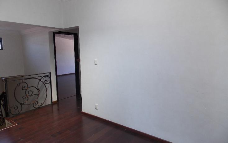 Foto de casa en venta en  , san carlos, metepec, méxico, 1294497 No. 27