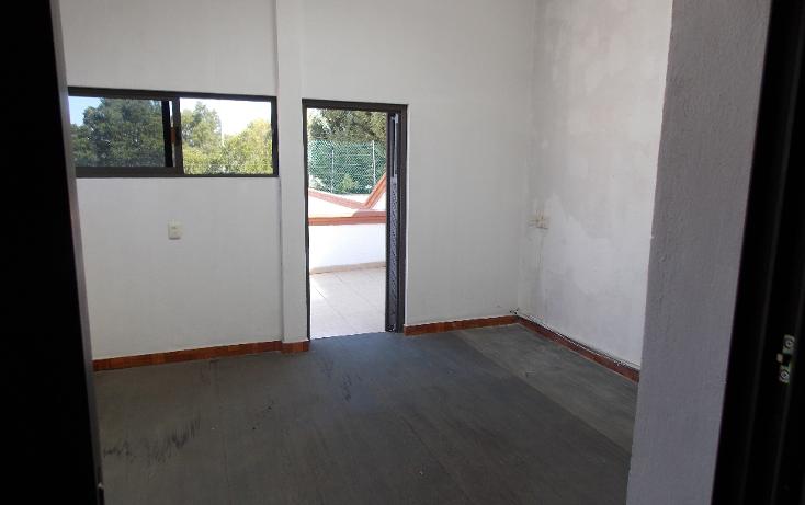 Foto de casa en venta en  , san carlos, metepec, méxico, 1294497 No. 33