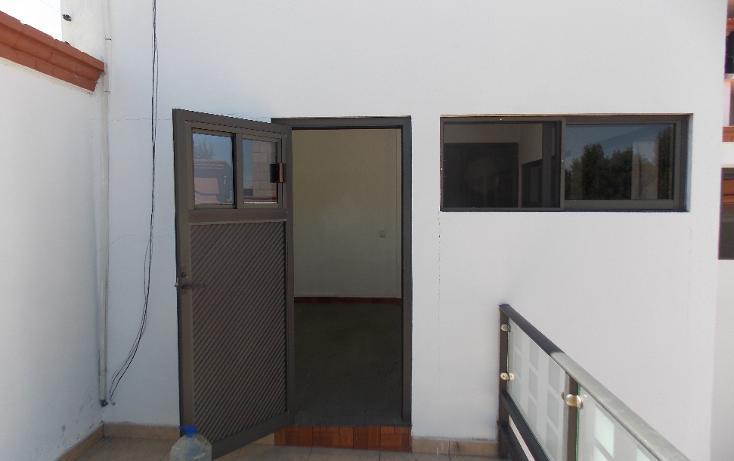 Foto de casa en venta en  , san carlos, metepec, méxico, 1294497 No. 35