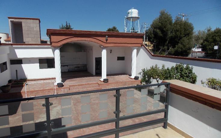 Foto de casa en venta en  , san carlos, metepec, méxico, 1294497 No. 36
