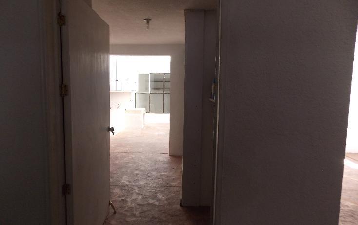Foto de casa en venta en  , san carlos, metepec, méxico, 1294497 No. 37
