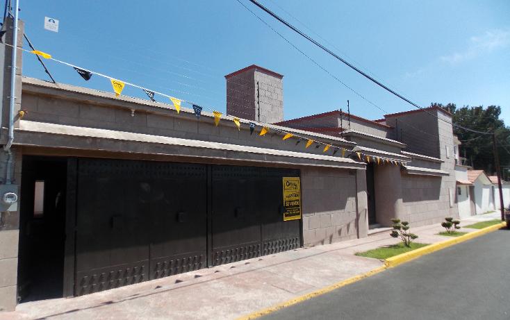 Foto de casa en venta en  , san carlos, metepec, méxico, 1294497 No. 39