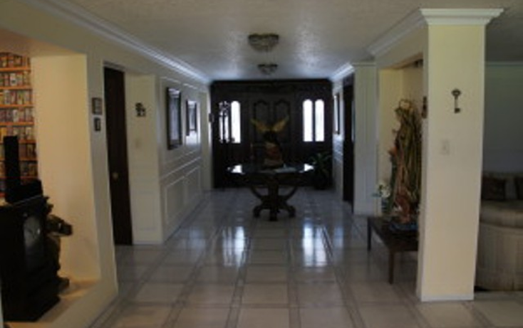 Foto de casa en venta en  , san carlos, metepec, méxico, 1296965 No. 04