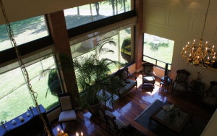 Foto de casa en venta en  , san carlos, metepec, méxico, 1296965 No. 05