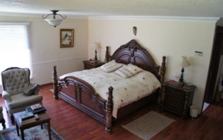Foto de casa en venta en  , san carlos, metepec, méxico, 1296965 No. 06