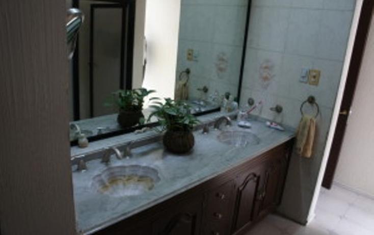 Foto de casa en venta en  , san carlos, metepec, méxico, 1296965 No. 07