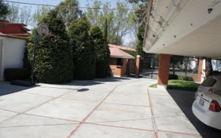 Foto de casa en venta en  , san carlos, metepec, méxico, 1296965 No. 09