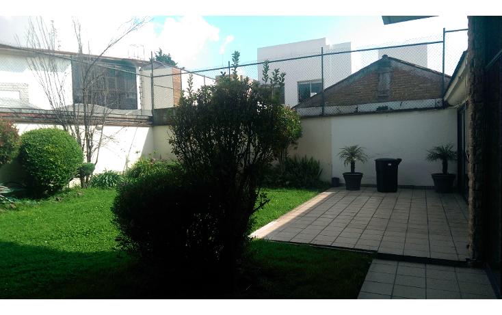 Foto de casa en renta en  , san carlos, metepec, méxico, 1358681 No. 05