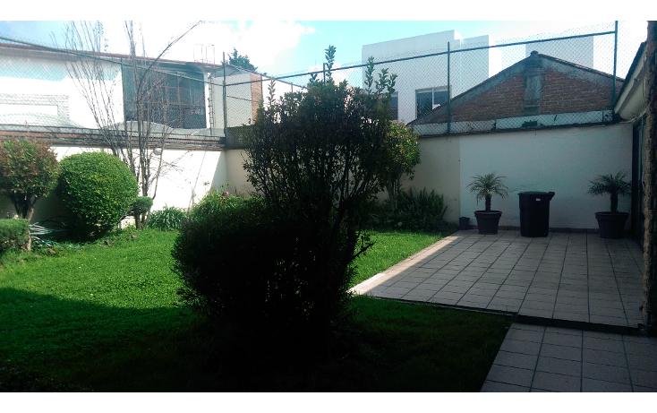Foto de casa en renta en  , san carlos, metepec, méxico, 1358681 No. 06