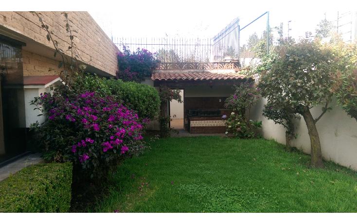 Foto de casa en renta en  , san carlos, metepec, méxico, 1358681 No. 07