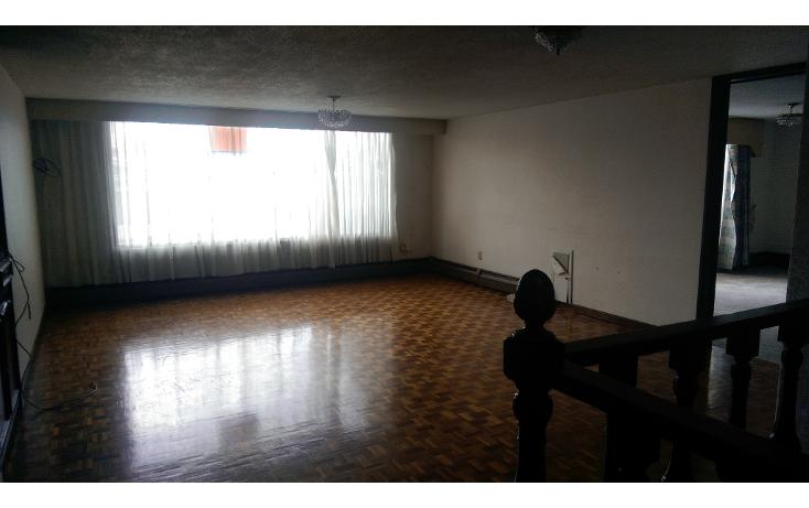 Foto de casa en renta en  , san carlos, metepec, méxico, 1358681 No. 09