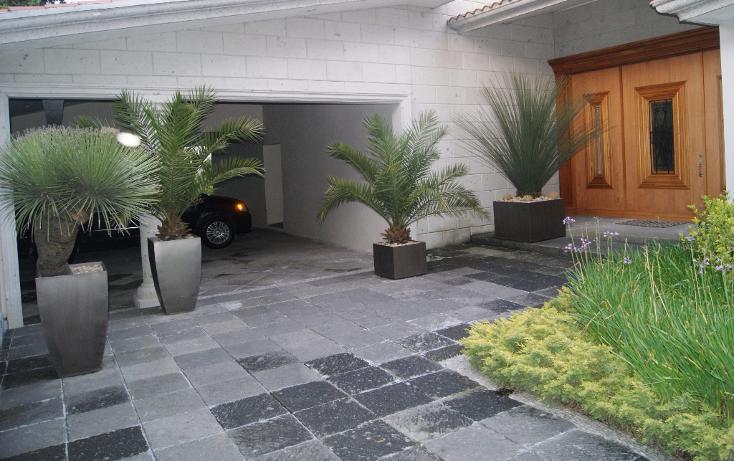 Foto de casa en venta en  , san carlos, metepec, méxico, 1395895 No. 01