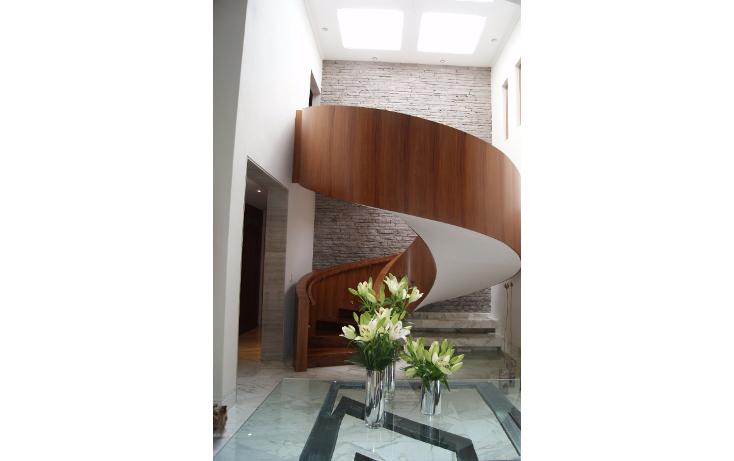 Foto de casa en venta en  , san carlos, metepec, méxico, 1395895 No. 04