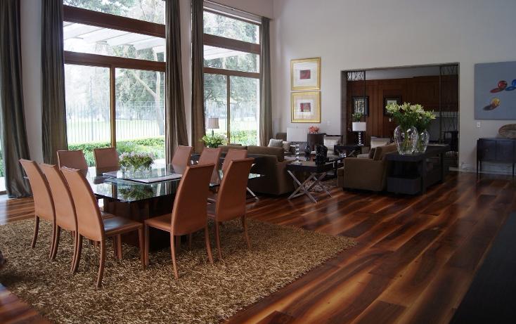 Foto de casa en venta en  , san carlos, metepec, méxico, 1395895 No. 05
