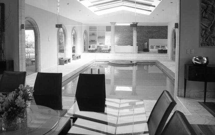 Foto de casa en venta en  , san carlos, metepec, méxico, 1395895 No. 08