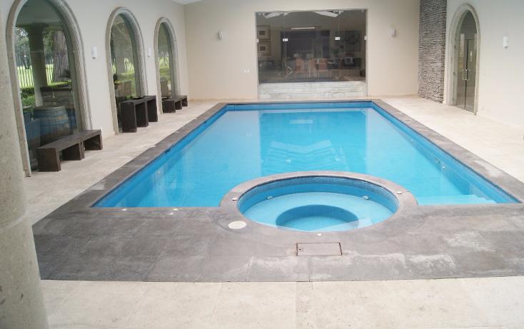 Foto de casa en venta en  , san carlos, metepec, méxico, 1395895 No. 09