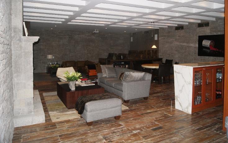 Foto de casa en venta en  , san carlos, metepec, méxico, 1395895 No. 14