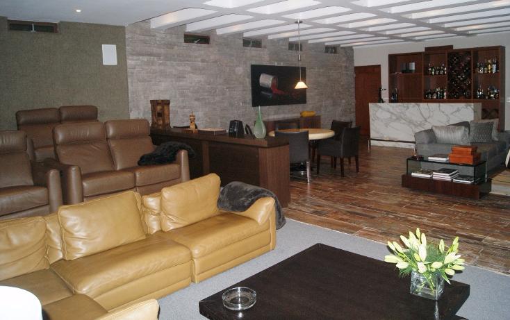 Foto de casa en venta en  , san carlos, metepec, méxico, 1395895 No. 15