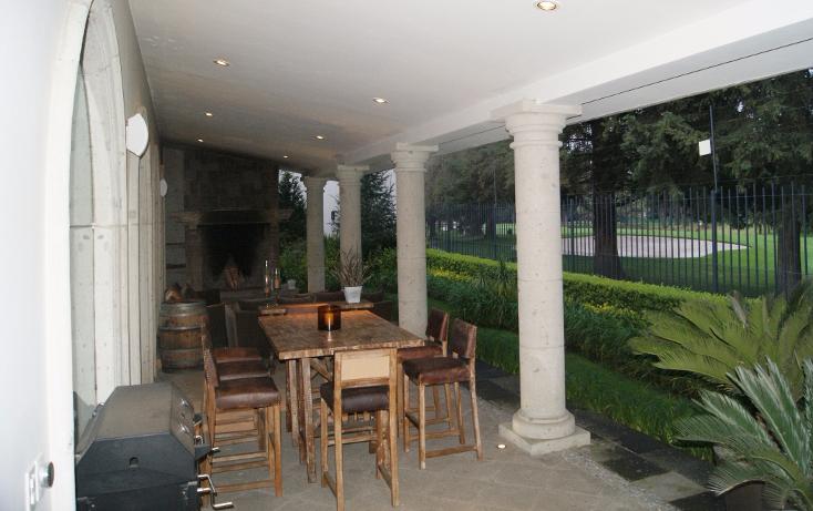 Foto de casa en venta en  , san carlos, metepec, méxico, 1395895 No. 20