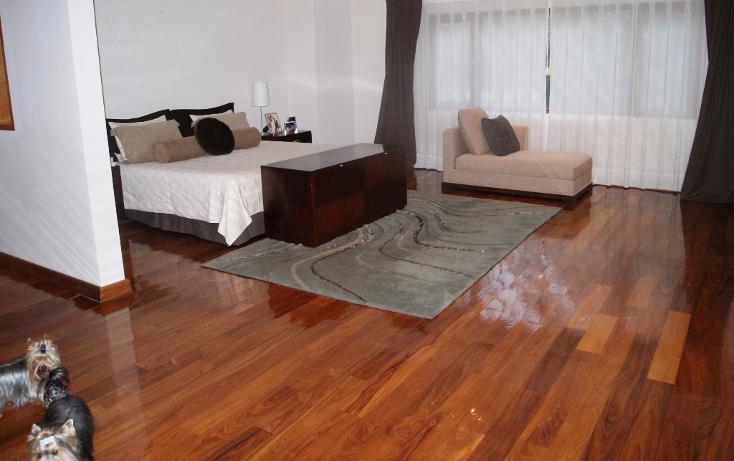 Foto de casa en venta en  , san carlos, metepec, méxico, 1395895 No. 21